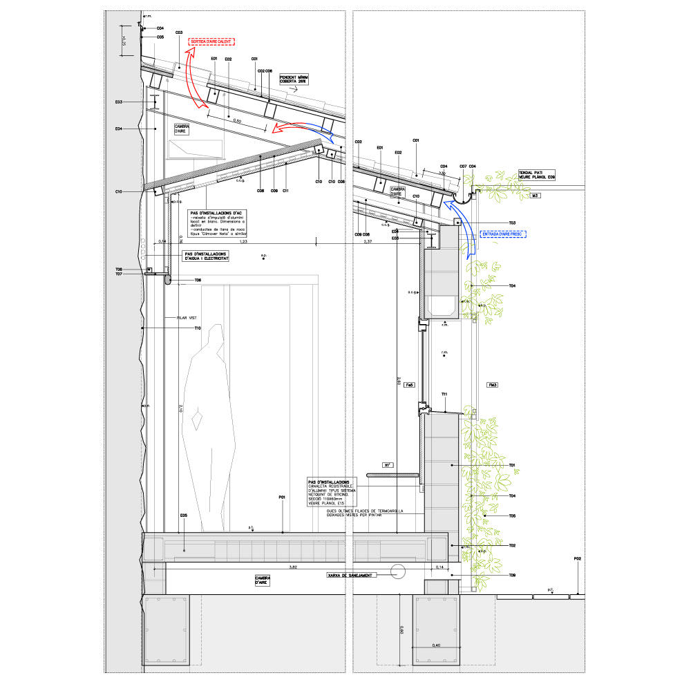 façana-vegetal-rehabilitació-casa